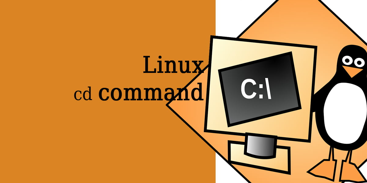 Basic examples of CD command in Linux / Unix
